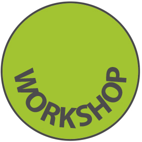 logo du workshop chez Drums&Co